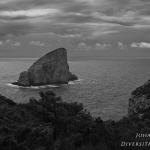 Sardinië - Capo Caccia - Isola di Foradada