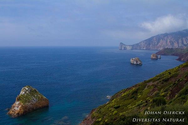 Sardinië - Nebida