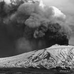 Eruptie Etna
